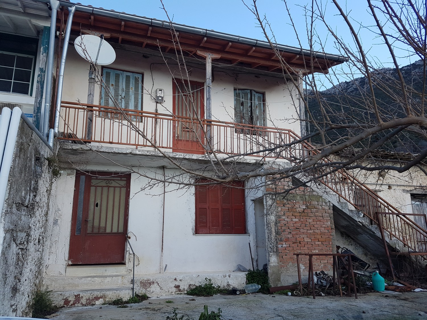 Old house for sale